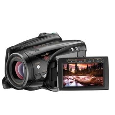 Videocamara Digital Canon Legria Hv 40 3687b007  /  2.7 Pulgadas Lcd  /  Video Hd  / 3687B007