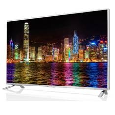 LED TV LG 39'' 39LB5700 SMART TV READY FULL HD TDT HD 3 HDMI 3USB VIDEO