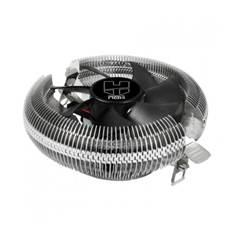 Ventilador Disipador Cpu Compacto Nox Hummer H-100 Compatibilidad Multisocket 40517