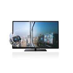 "LED TV PHILIPS 40PFH4309 40"" FULL HD HDMI USB"