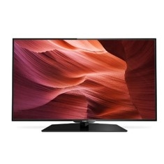 Tv Led Philips 40 Pulgadas 40pfh5300 Full Hd /   200 Hz /   2 Hdmi /  2 Usb 40PFH5300