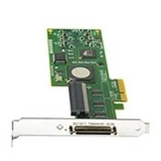Controladora De Almacenamiento Ultra320 Scsi - Pci Express X4 412911-B21