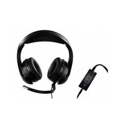 Auriculares Con Microfono Thrustmaster Y-250p  Ps4 / ps3 / pc / mac 4160587