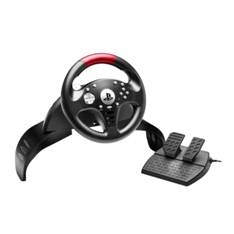 Volante Thrustmaster Ps3  T60 Racing Wheel  /  Pedales  Licencia Oficial Play Station 4160588