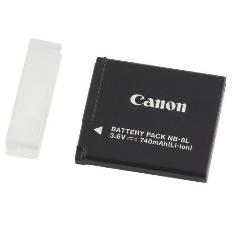 Bateria Canon Nb-8l Camara A3000 /  A3100 4267B001AA