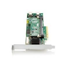 Controladora De Almacenamiento Raid Hp P410 / 512mb /  Pci Express X8 /  300mbps 462864-B21