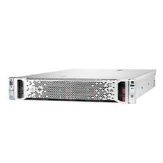 Servidor Hp Proliant Dl380e G8 Xeon E5-2407 2.2ghz /  4gb /  Sin Disco Duro Hdd /  Matrox G200 47006