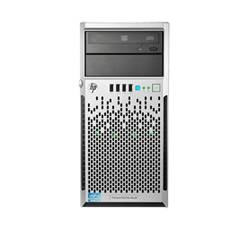 Servidor Hp Proliant Ml310e Gen8 Xeon E3-1220v3 /  3.1ghz /  4gb Ddr3 /  Lff /  2tb /  Dvd-rom /  Ar