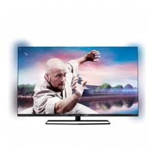 "LED TV PHILIPS 47PFH5209 47"" AMBILIGHT  FULL HD 100HZ HDMI"