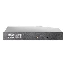 Lector De Dvd Hp Dvd-rom Serial Ata Interna 5.25 Pulgadas Slim Line Proliant 481041-B21