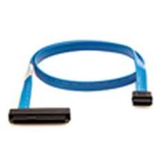 Kit De Cables Hp Mini-sas /  Mini-sas Para Proliant Smart Array P41x 496013-B21