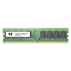 Memoria Ddr3 2gb 1333 Mhz Pc10600 Hp Servidor Proliant Registrada 500656-B21