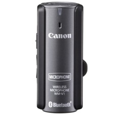 Microfono Canon Wm-v1 Wireless 5068B003