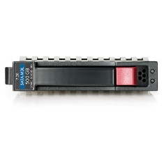 Disco Duro Interno Hdd Hp Proliant 507750-b21 /  500gb /  2.5 Pulgadas /  Sata 2 /  7200rpm 507750-B