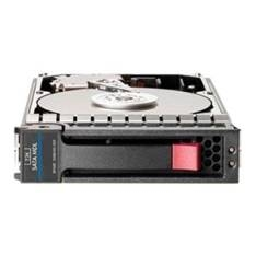 Disco Duro Interno Hdd Hp Proliant 507774-b21 /  2tb /  3.5 Pulgadas /  Sata 300 /  7200rpm 507774-B