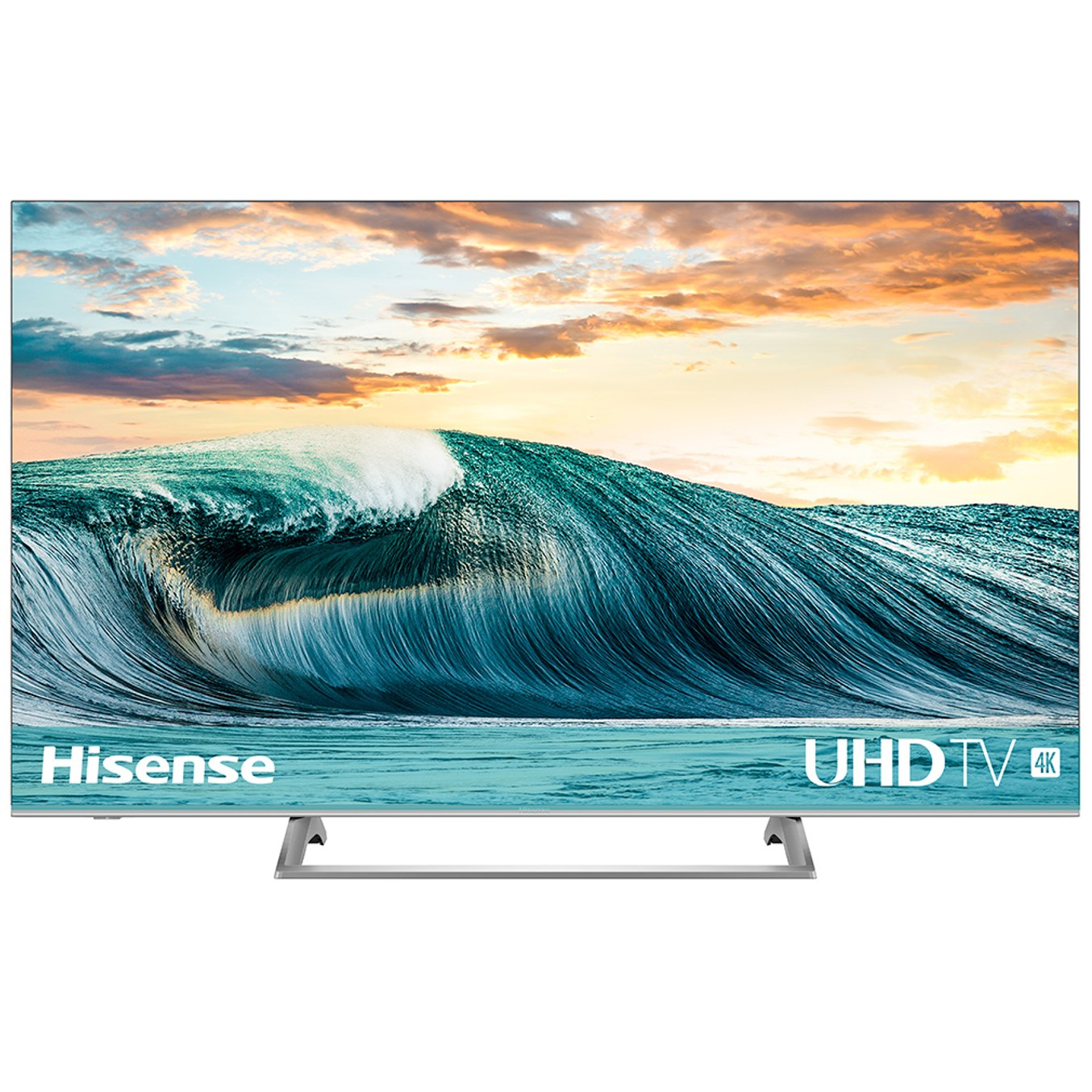 "TV HISENSE 50"" LED 4K UHD/ 50B7500/ HDR10/ SMART TV/ 3 HDMI/ 2 USB/ DVB-T2/T/C/S2/S/ QUAD CORE"