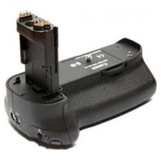 Empuñadura Canon Bg-e11 5d Mkiii 5261B001AA