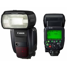 Flash Canon Flash Speedlite 600ex-rt 5296B003AA