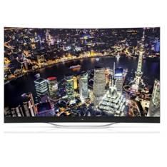 Oled Uhd Curvo Tv Lg 55 Pulgadas Pulgadas 3d 55ec930v Smart Tv  Full Hd, Wifi, 3 Usb 4 Hdmi, Tdt Hd