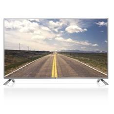 LED TV LG 55'' 55LB630V FULL HD SMART TV WIFI 20W 500Hz IPS TDT 3 HDMI 3 USB VIDEO