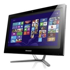 Ordenador All In One Lenovo Essential C540 Intel G2030 23 Pulgadas Tactil 4gb  /  500gb  /  Wifi  /