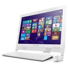 Ordenador All In One Lenovo C260 Cel J1800 19.5 Pulgadas 2gb  /  500gb  /  Wifi  /  W8.1bing 5733150