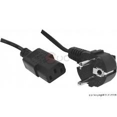 Cable Alimentacion 3 Metros Cpu-red 220v -10 A 580420