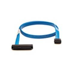 Kit De Cables Sas / sata Hp Para Servidor Proliant 591475-B21