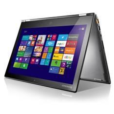 Portatil Lenovo Yoga 2  I3-4030u 13.3 Pulgadas Fhd Tactil 4gb  /  500gb  /  Sshdd8gb  /  Wifi  /  Bt