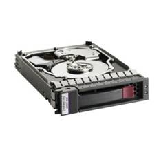 Disco Duro Interno Hdd Hp Proliant  605835-b21 /  1tb /  2.5 Pulgadas /  Sas 6gb  /  7200rpm /  Hot-