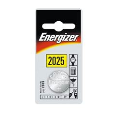 Blister Energizer Pila Boton  /  Foto De Litio Cr2025 Unidad 626982