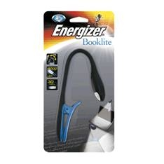 Linterna Energizer Fl Booklite  +  Pila Cr2032 632698