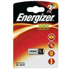 Blister Energizer Pila A23 Fsb-1 12v  /  Lr 23-a  /  Mando Cochera  /  Calculadora 639315