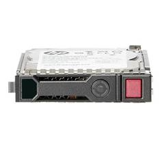 Disco Duro Interno Hdd Hp Proliant 600gb /  2.5 Pulgadas /  10000rpm 652583-B21