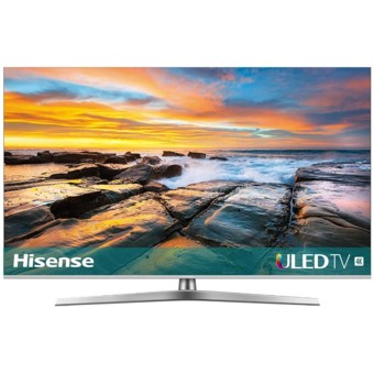 "TV HISENSE 65"" ULED 4K UHD/ 65U7B/ HDR 10+/ SMART TV/ 4 HDMI/ 2 USB/ DVB-T2/T/C/S2/S/ QUAD CORE"
