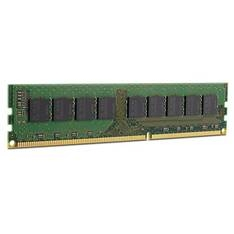 Memoria Ddr3 2gb 1600 Mhz Pc3-12800 Hp Servidor Proliant Ecc 669320-B21