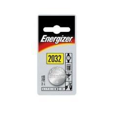 Blister Energizer Pila Boton  /  Foto De Litio Cr2032 Unidad 698596