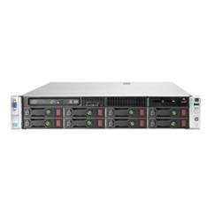 Servidor Hp Proliant Dl380p G8 Xeon E5-2630 2.6ghz /  16gb Ddr3 /  Sin Hdd /  P420i 1gb Fbwc 704559-