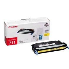 TONER CANON 711-Y AMARILLO LBP5300 LBP5360