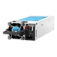 Fuente De Alimentacion Hp 500w Flexible Slot Platinum Hot Plug Proliant 720478-B21
