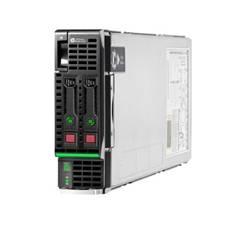 Servidor Blade Hp Proliant Bl460c Gen8 Xeon E5-2640v2 /  2ghz /  32gb Ddr3 / 724085-B21