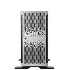 Servidor Hp Proliant Ml350p G8 Xeon E5-2620v2 2.1ghz  /  8gb  /  Sin Disco Duro Hdd 2.5 Pulgadas /