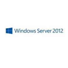 Microsoft Windows Server 2012 Standard R2 Edition Rok Para Hp Proliant 748921-B21