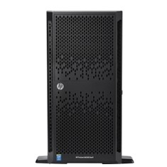 Servidor Hp Proliant Ml350 G9 X E5-2609v3 1.90ghz /  8gb /  3.5 /  B140i /  500w 765819-421