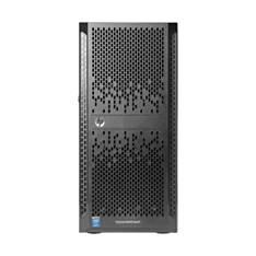 Servidor Hp Proliant Ml150 Gen9 Xeon E5-2609v3 1.90ghz /  8gb Ddr4 /  Dvd-rom /  Fa 550w 780849-425