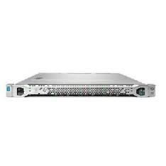Servidor Proliant Dl160 G9 Xeon E5-2609 V3 /  8gb /  Sff 2.5 Pulgadas  /  Dvd-rw /  H240 Sas 783362-
