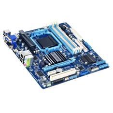 Placa Base Gigabyte Amd 78lmt-usb3 Am3 +  Fx Am3 Ddr3 Ide Vga Dvi Hdmi Mircto Atx 78LMT-USB3
