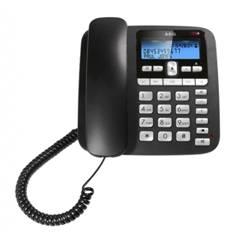 Telefono Sobremesa Aeg Voxtel C110  /  Manos Libres  /  Identificacion De Llamada  /  Display Ilumin