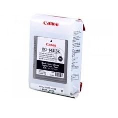 CARTUCHO TINTA CANON BCI-1431BK NEGRO