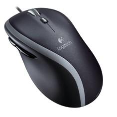 Mouse Logitech M500 Laser Usb 910-003726